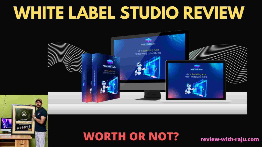 White Label Studio Review