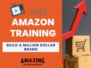 BUILD A BUSINESS ON AMAZON