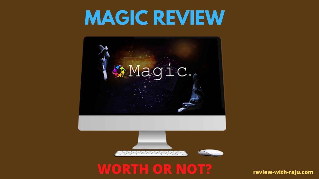 Magic App Review