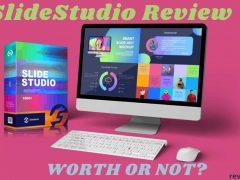 SlideStudio Review