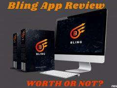Bling App Review