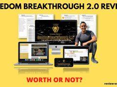 Freedom Breakthrough 2.0 Review