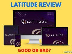Latitude Software Review