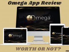 Omega App Review