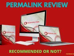 PermaLink App Review