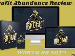 Profit Abundance Review