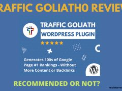 Traffic Goliath Review