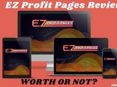 EZ Profit Pages Review