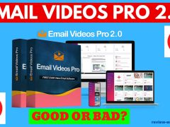 Email Videos Pro 2.0 Review