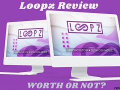 Loopz Review