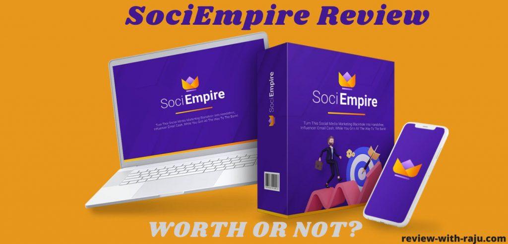 SociEmpire Review