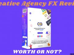 Creative Agency FX Review